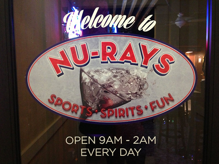 Nurays Bar Martinez